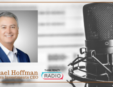 Radio Show – CEO Michael Hoffman on Think Realty Radio