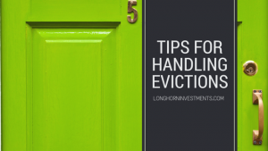 Tips for Handling Evictions (2)
