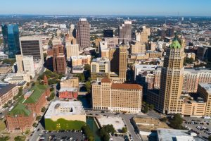 San Antonio Texas - Longhorn Investments