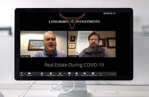 Longhorn Investments COVID-19 Video Series