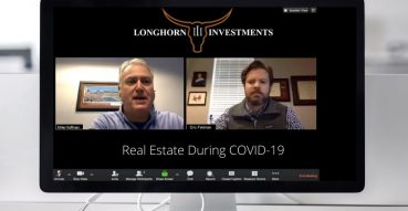 Real Estate During COVID-19 Series: Video 3